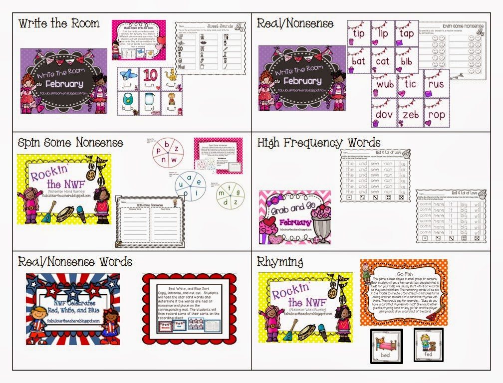 Fab4 Lesson Plans for the Week of February 18, 2014