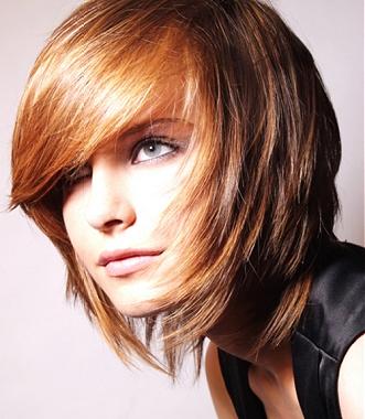 Cortes de pelo corto para mujeres maduras