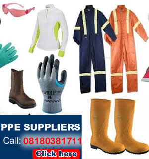 ppe prices in nigeria