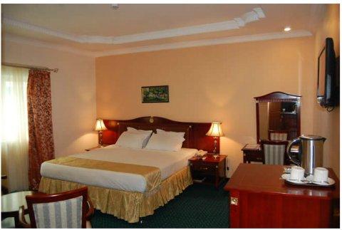 Sunfit Hotel