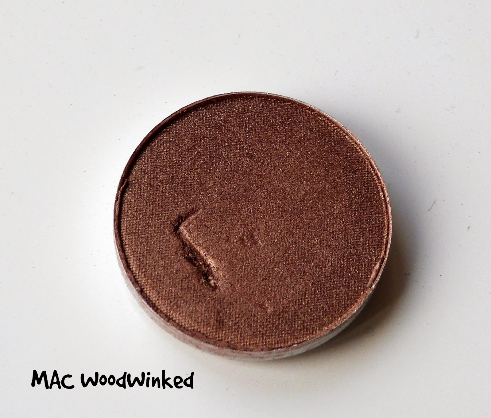 MAC Woodwinked