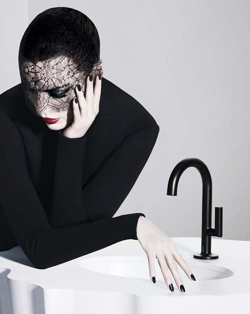 Bathroom Collections designed by Jason Wu