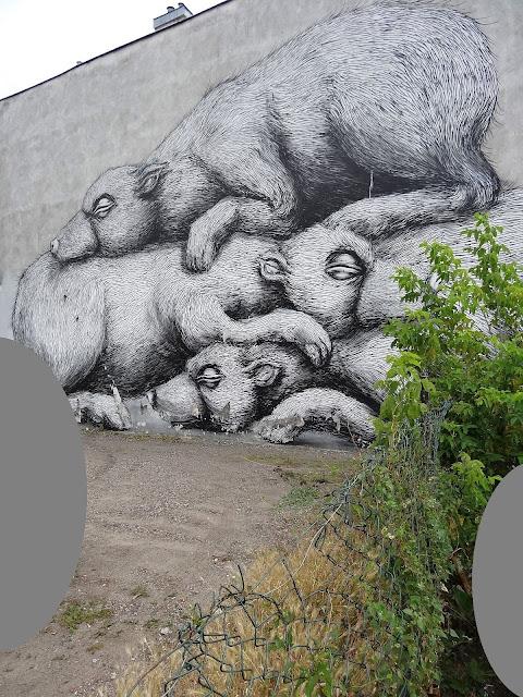 Trzy szczury ze Smolnej.