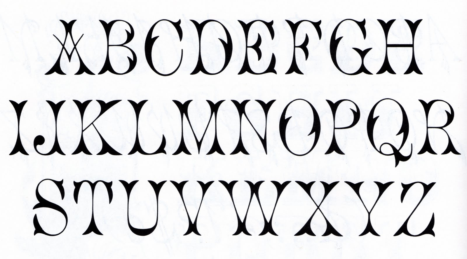 A Charming Font By Gemfonts  Fontspace  Tipografas