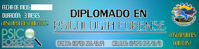 DIPLO PSICOLOGÍA FORENSE