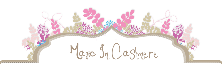 Magic In Cashmere