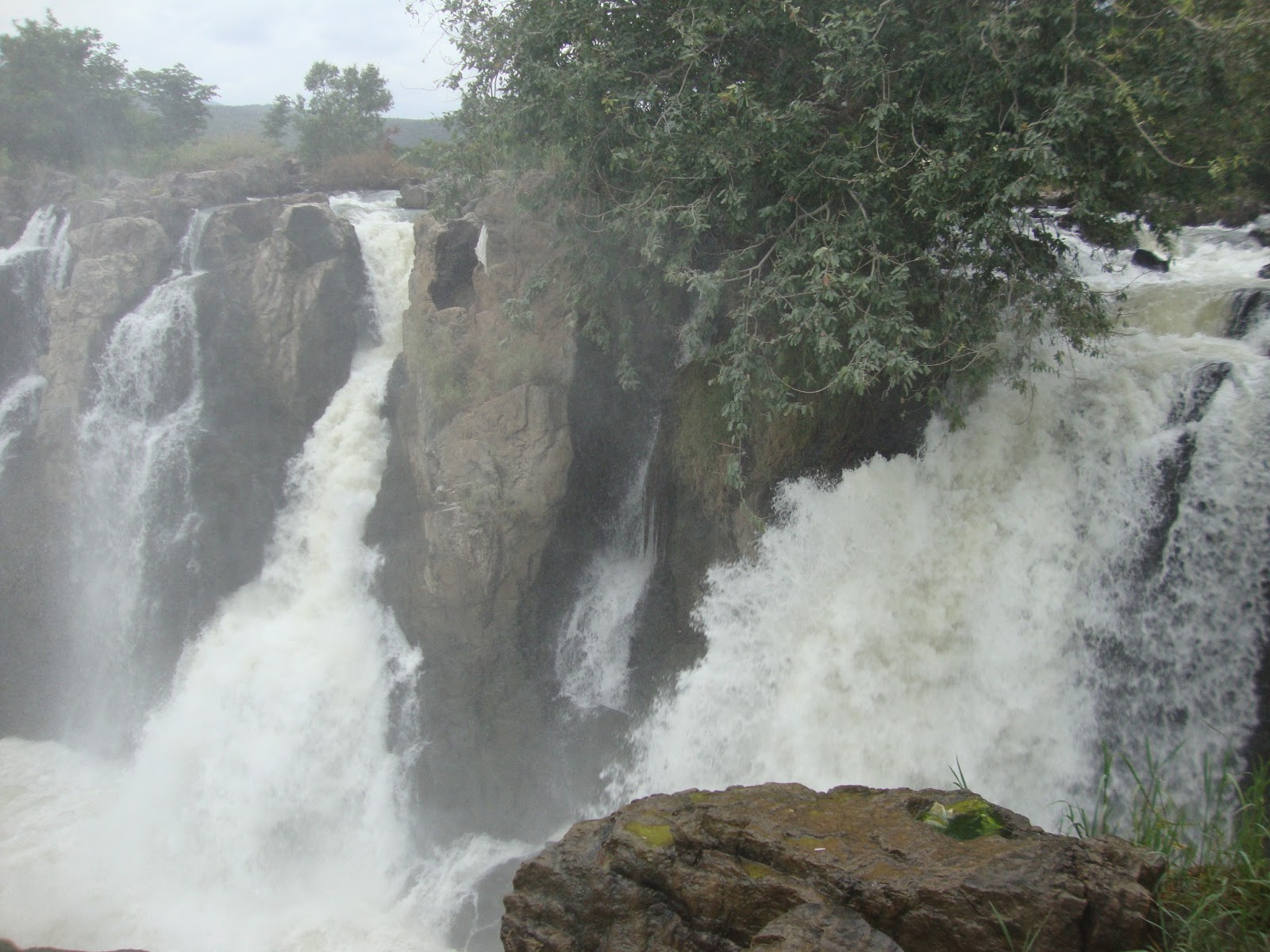 YENNAAR  River Kaveri - A Sacred  Benevolent and Enchanting Voyage