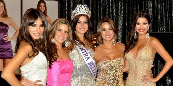 Nuestra Belleza Latina Audiciones Para 2017