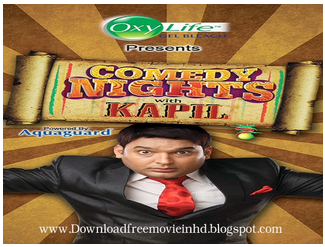 Comedy Nights With Kapil 22 June 2014 Watch Online Episode