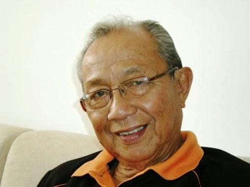 Datuk Aziz Sattar