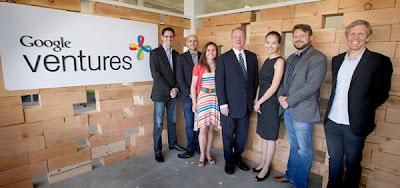 Al Gore At Google Ventures:
