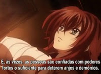assistir - High School DxD 02 - online