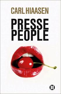 [Hiaasen, Carl] Presse people Presse+people