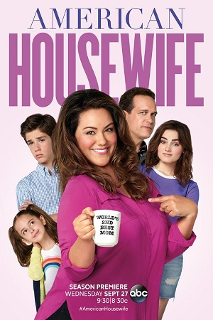 American Housewife S02 All Episode [Season 2] Complete Download 480p