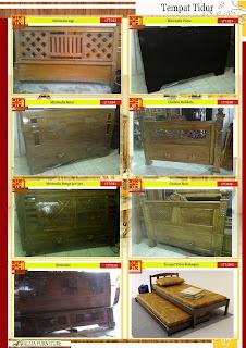 Tempat Tidur Furniture Klender ( Halaman 26 )