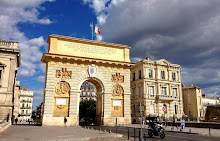 Montpellier in September