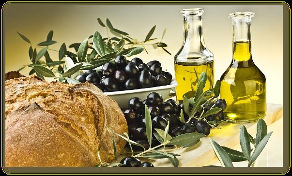 Maslinele: calitati nutritive, beneficii pentru sanatate