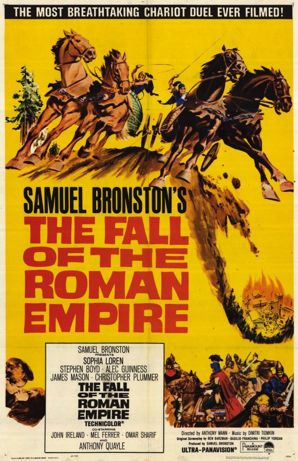the roman empire what went wrong But he went to the wrong place, choosing sejanus,  the roman empire republic to empire age of augustus years of trial empire reborn emperors - julius caesar.