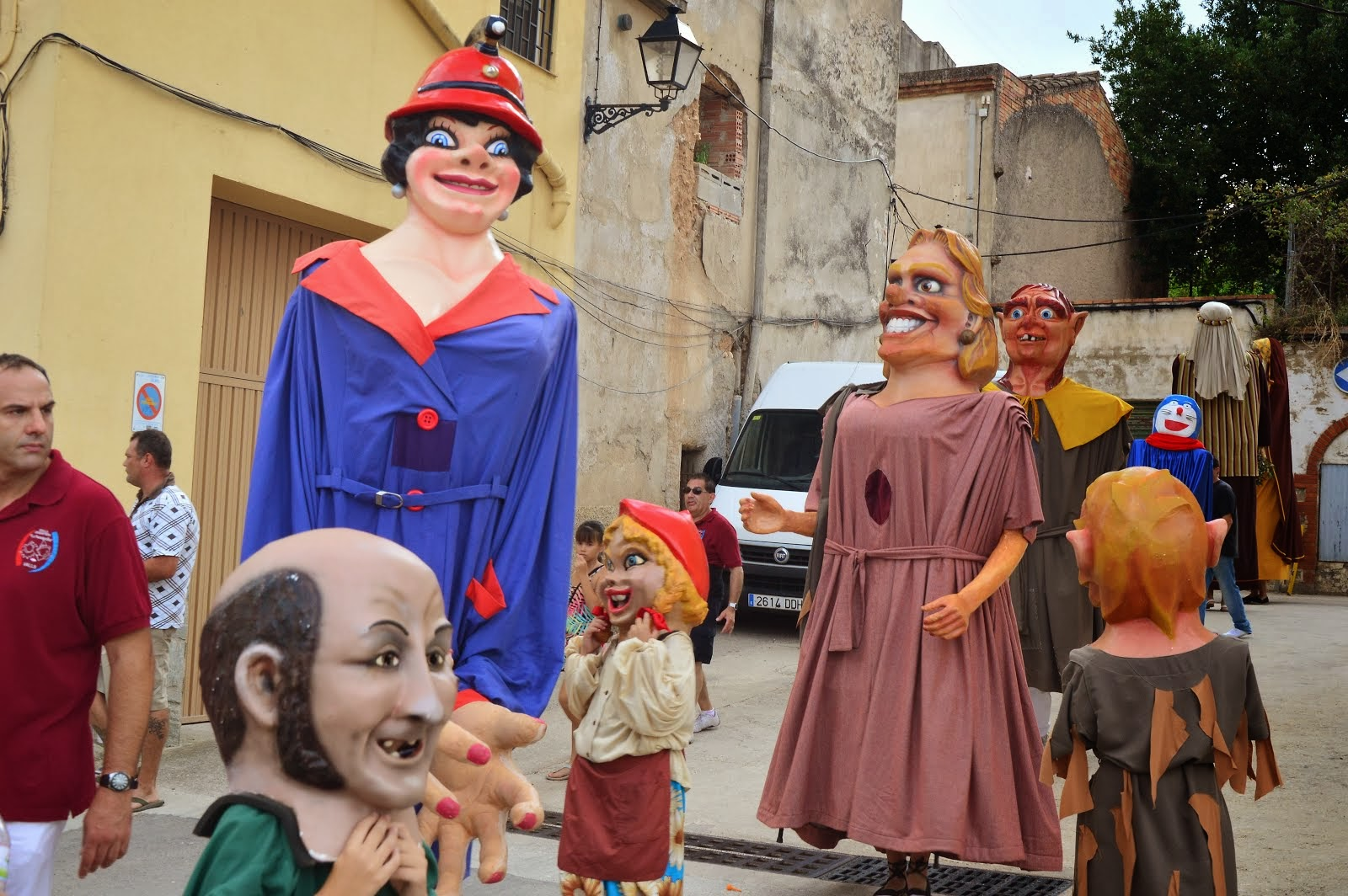 Festa Major de Vallmoll