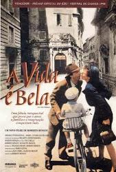 Filme A Vida É Bela Dublado AVI DVDRip