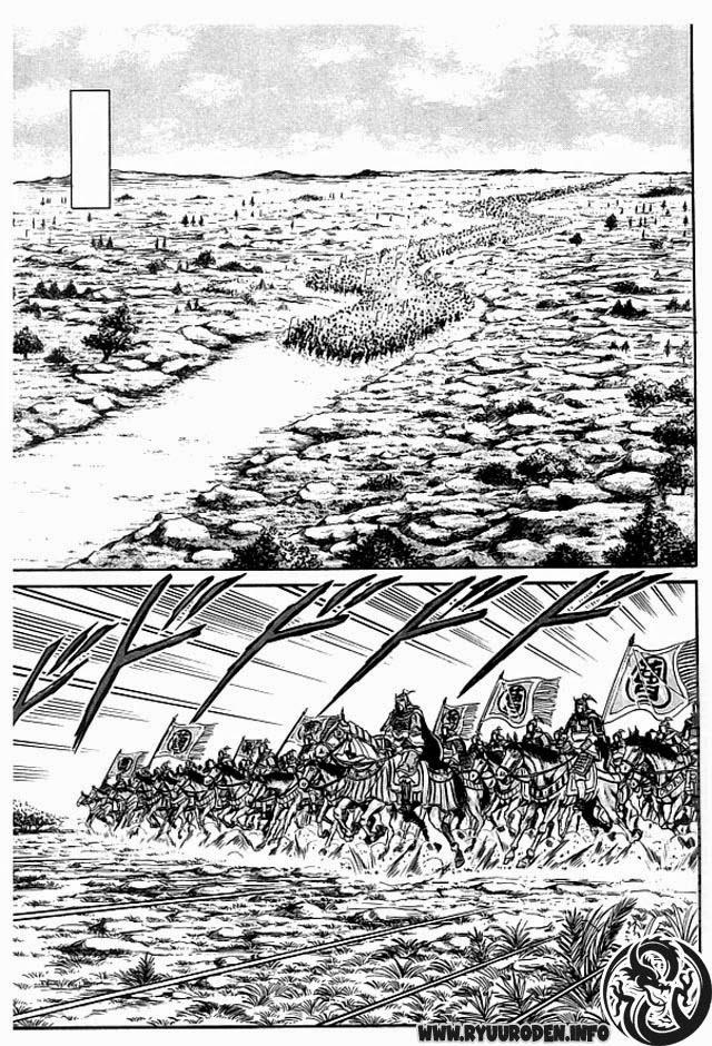 Chú Bé Rồng - Ryuuroden chap 18 - Trang 23