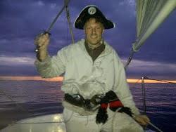 Pirate Albie!