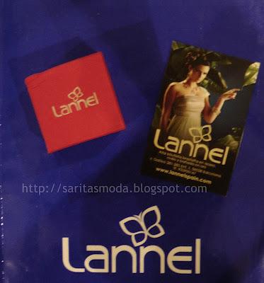 Sorteo Lannel.