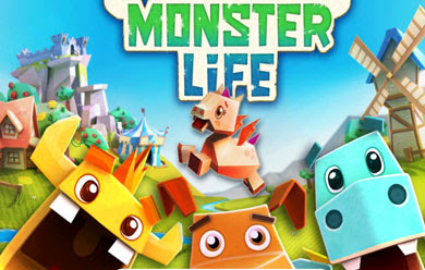 Monster Life .Apk 1.0.2 Android [Full] [Gratis]