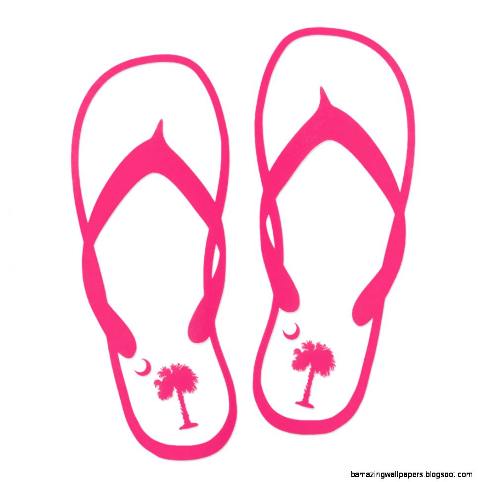 Flip Flop Clip Art | Amazing Wallpapers