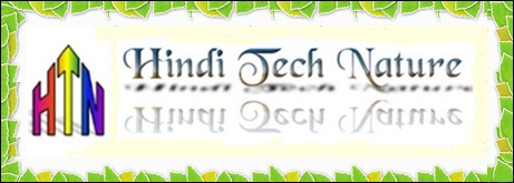 Hindi Tech Nature