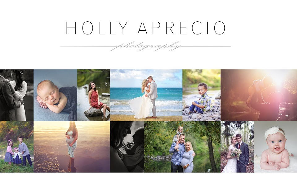 Holly Aprecio Photography