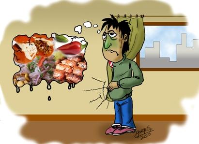 La salud de los bolivianos