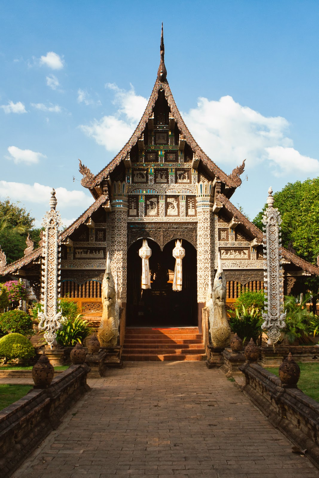 Chiang Mai / blog.jchongstudio.com