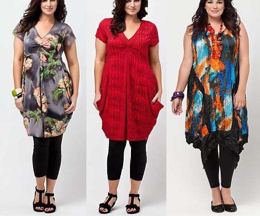 imagenes de ropa para gorditas - Imagenes De Vestidos Elegantes Para Gorditas JJsHouse
