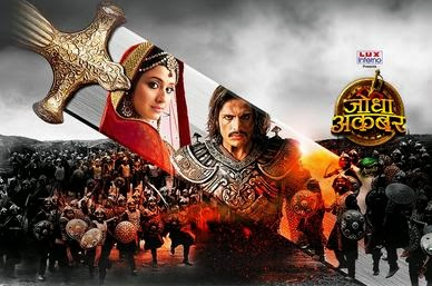 Promotional Picture of jodha akbar wallpapers