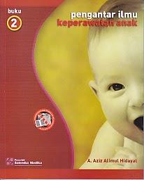 toko buku rahma: buku PENGANTAR ILMU KEPERAWATAN ANAK BUKU 2, pengarang aziz alimul hidayat, penerbit salemba medika