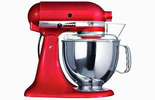 Egmont Arens KitchenAid Mixer