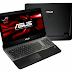 Spesifikasi dan Harga Resmi Asus G75vw Laptop Gaming