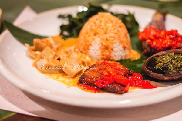 Nasi Batang Anai (Culinary Bonanza)