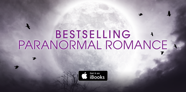 Ibooks Bestselling Paranormal Romance $.99 Deals!