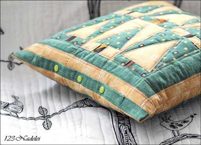 123 nadelei patchwork wald. Black Bedroom Furniture Sets. Home Design Ideas