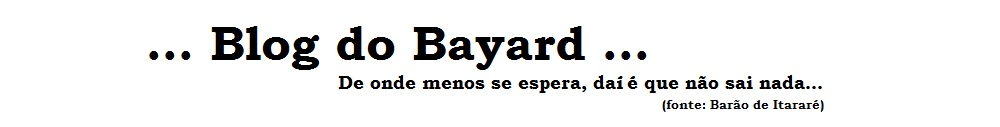 Blog do Bayard