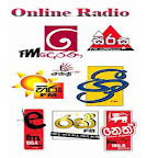 Online Radio Srilanka