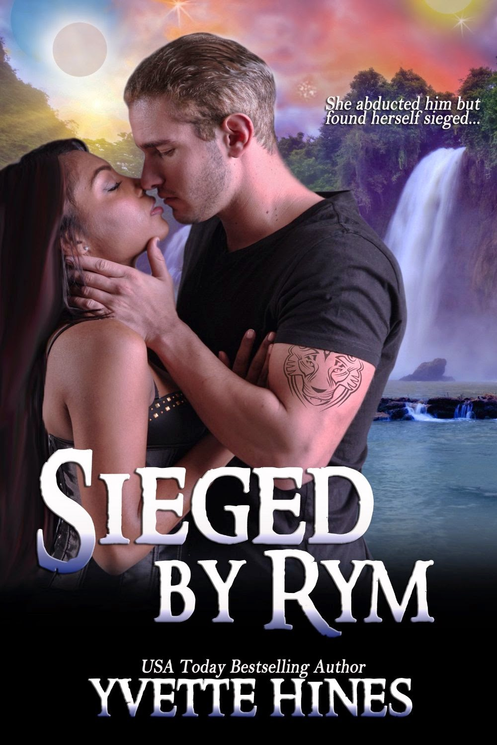Sieged by Rym