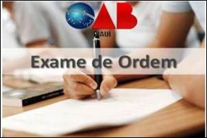 Exame da OAB é considerado válido pelo Supremo.