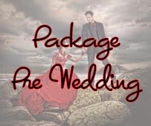 paket pre wedding