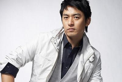 Joo Jin mo Sinopsis Drama Empress Ki