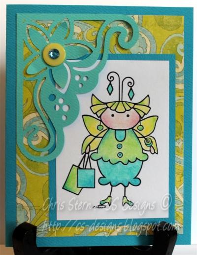 http://www.doodlepieces.blogspot.ca/2011/04/lulus-shopping-bags-card.html
