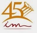 45 Anos de ICM de Obra