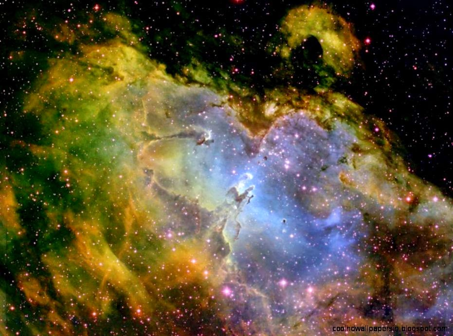 View Original Size Eagle Nebula HD Desktop Wallpaper Mobile Image Source From This